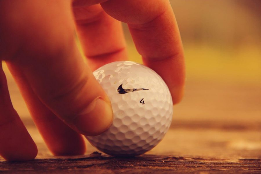 Golf would be the dire need!