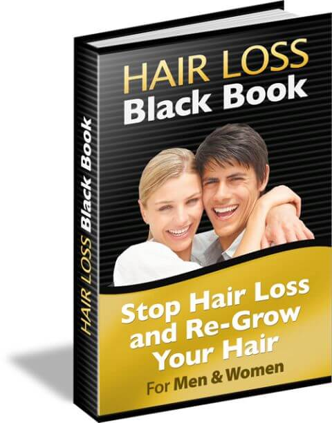 Hair Loss Black Book