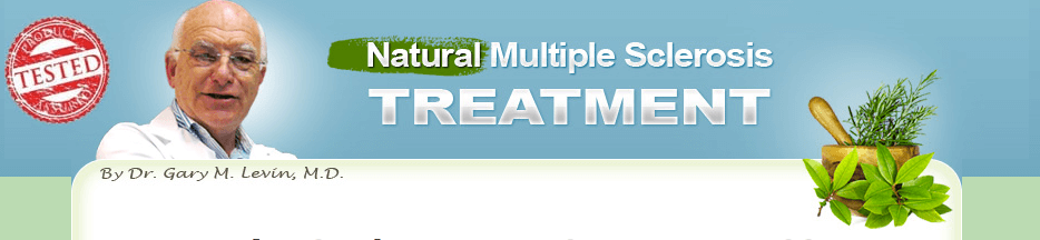 Natural Multiple Sclerosis Treatment System