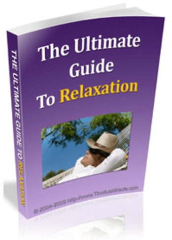 The Ultimate Guide to Relaxation