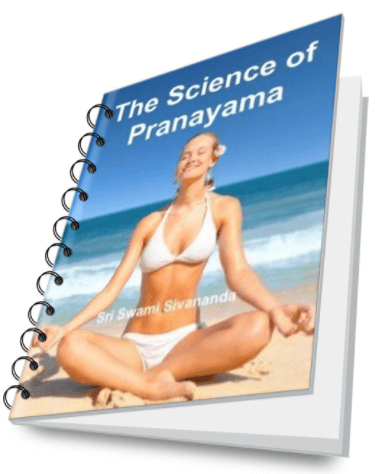 The Science of Pranayama - Bonus #1