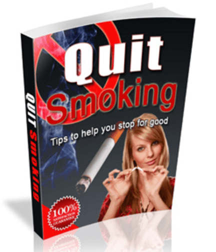 Quit Smoking - Bonus #5