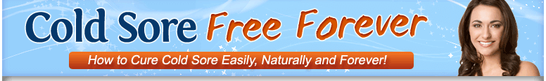 Cold Sores Free Forever Review
