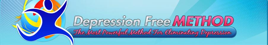 Depression Free Method Review