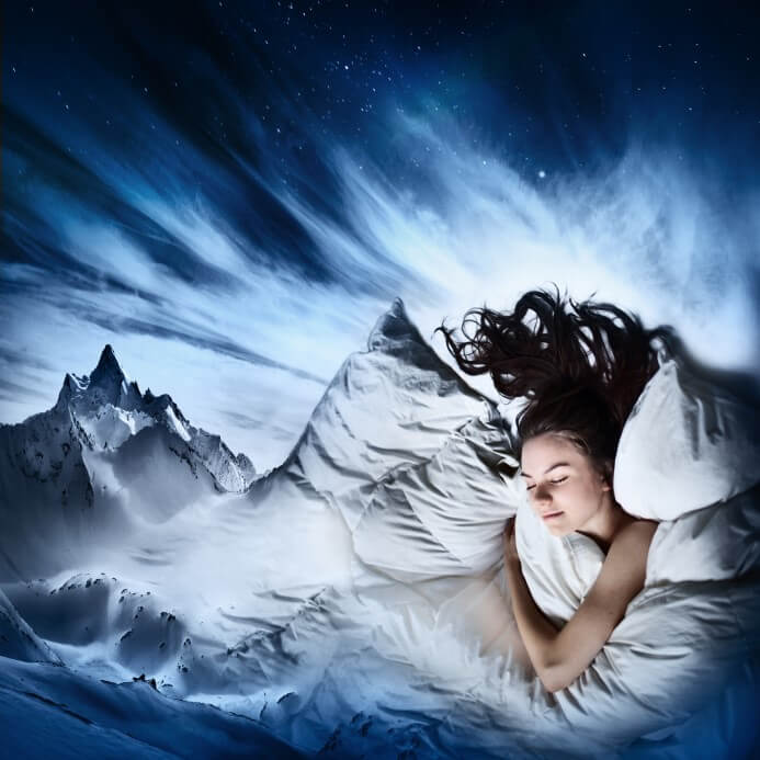 Learn to lucid dream in just 30 days!