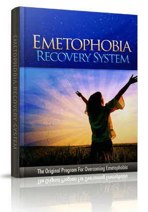 the book on emetophobia