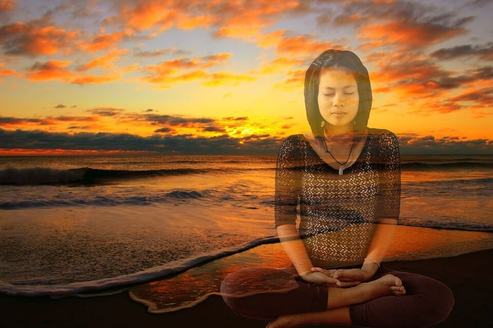 Human Meditation
