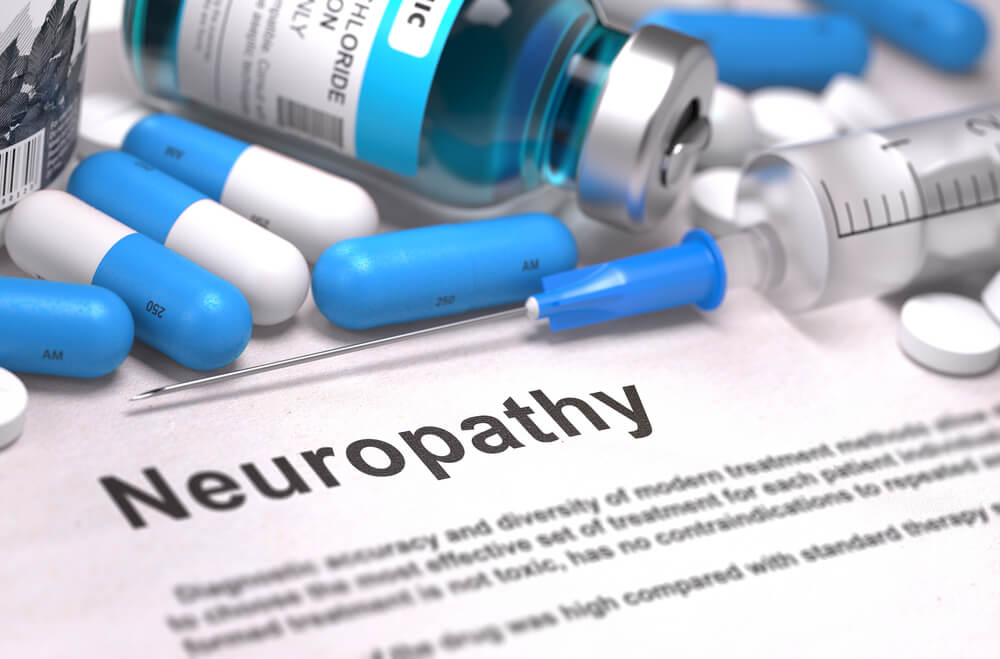 Neuropathy - Printed Diagnosis