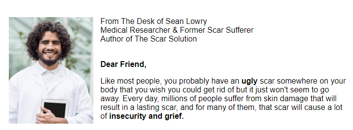 The Scar Solution 2