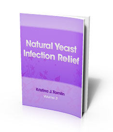 Natural Yeast Infection Relief