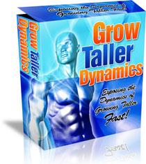Grow Taller Dynamics™