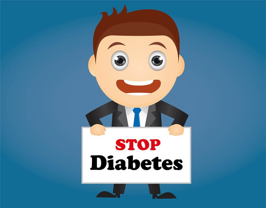 Campaign to stop biabetes