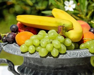 Ten Fruits That Should Never Miss in Your Diet