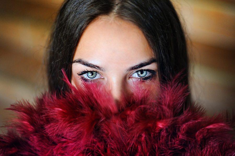 Instagram filters conceal age