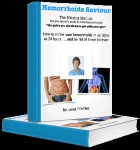 Hemorrhoids Saviour