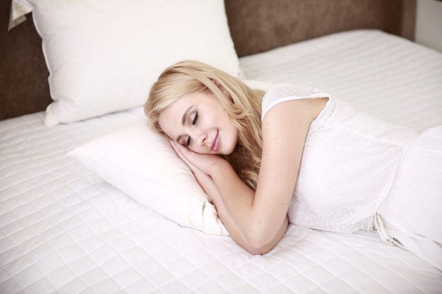 have a sound sleep