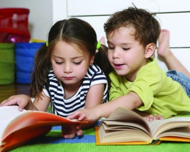 Reading Head Start Review: How To Give Your Child A Head Start
