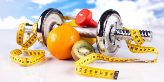 TACFIT weight loss