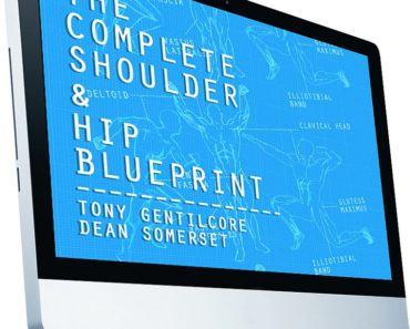 Complete Shoulder & Hip Blueprint Review: Cure For Joint Pain?