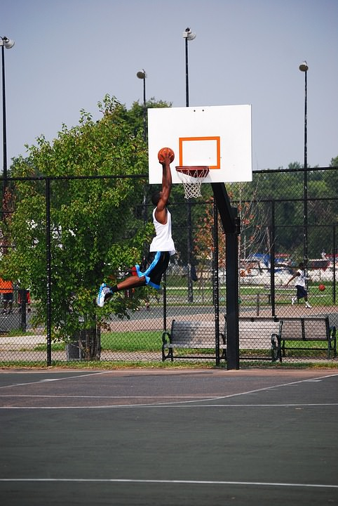 increase your vertical jump height
