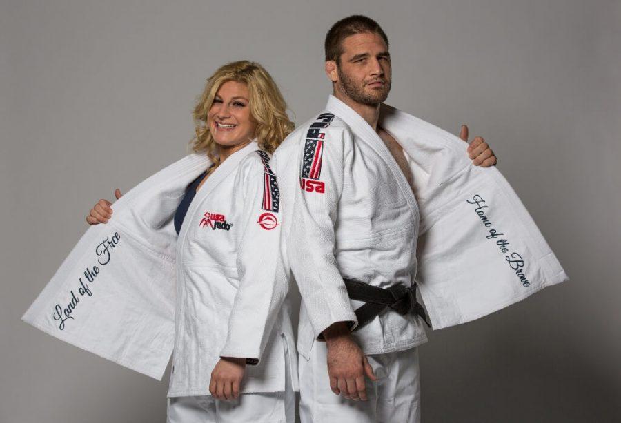 judo-fighter