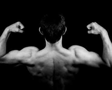 Four Simple Ideas to Gain Muscles Naturally