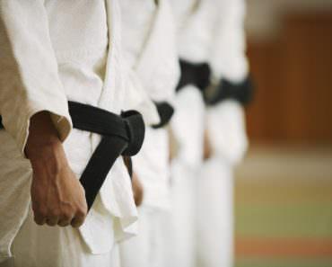 members-of-a-judo-dojo