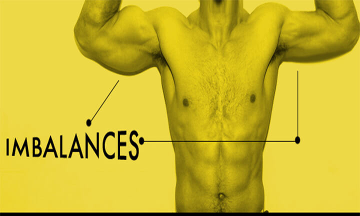 How To Fix Muscle Imbalances