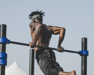The Ultimate Pull Up Program