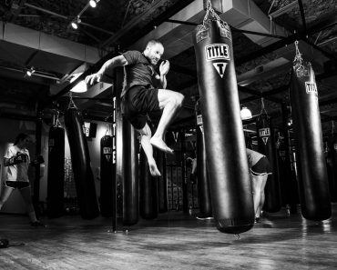 Get Fit & Deadly Simultaneously – Tactical Training Programs