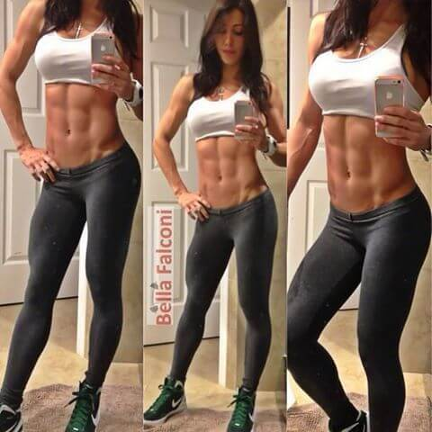 Example of nice physique mastery reviews