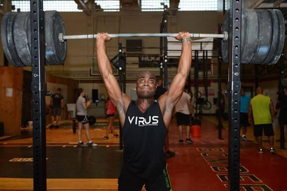 power training for jump gain