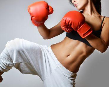 FSK12 Fat Shredder Kickboxing Review: Defend Yourself & Burn Fat?