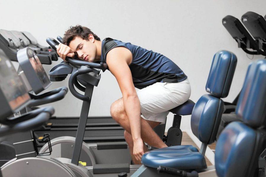 The zzzzzz workout