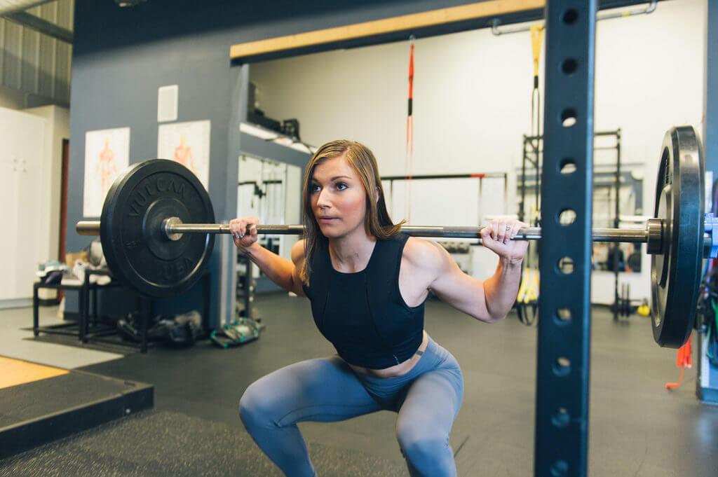 strength training increase jump