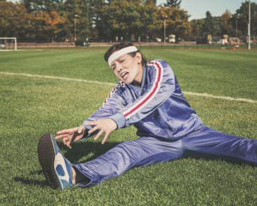 Training for Sports