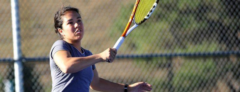 Online Tennis Instruction Review: Better Than A Real Tennis Coach?