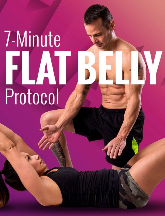 The 7-Minute Flat Belly Protocol