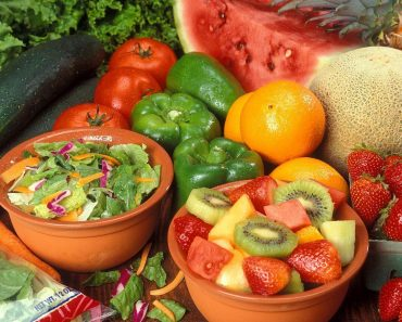 The Alkaline Diet Review: Is Your Body Not Getting Enough Alkaline?