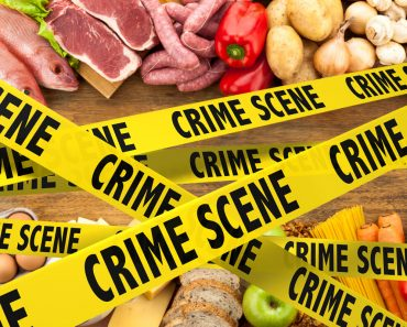 101 Toxic Food Ingredients Review: Are You Adding These to Your Food?