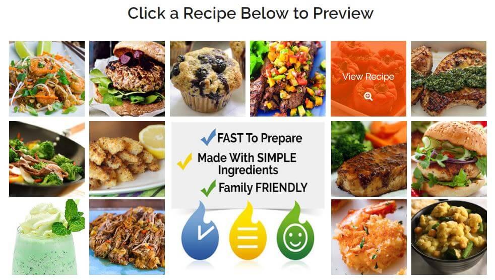 metabolic cooking website 2
