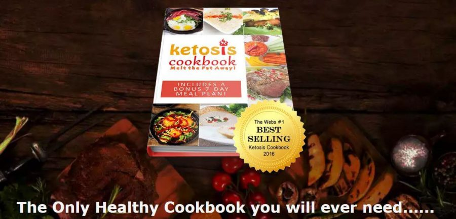 Ketosis made fun! Make your healthy life style tastier!