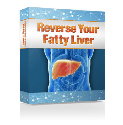 Capture Reverse Your Fatty Liver