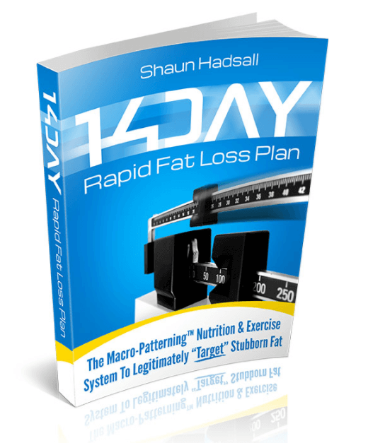 Image of 14 Day Rapid Fat Loss Plan