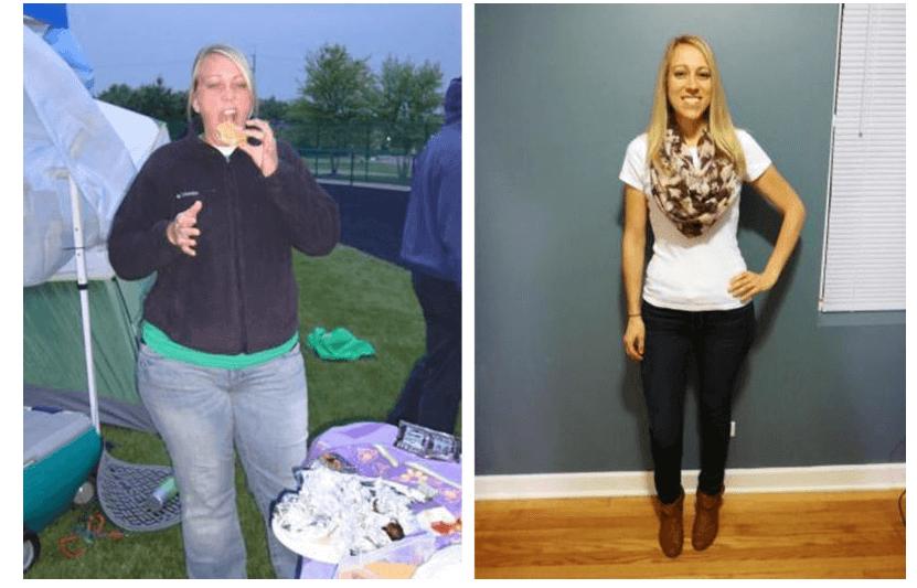 Girl_Using_Paleo_Diet