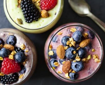 How to Make Great Smoothies to Boost Health, and Have More Energy