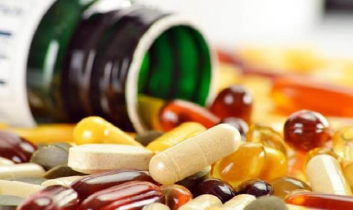 Supplements can handicap you permanently!