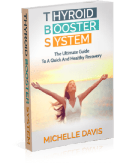 Thyroid Booster System