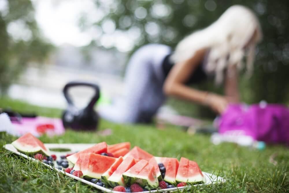 Watermelon-Outdoor