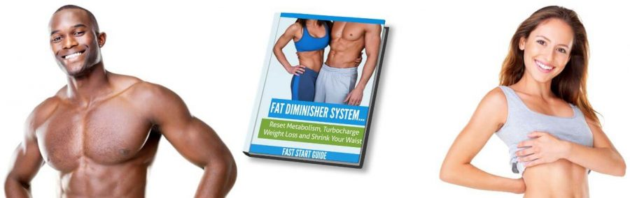 Website of Fat Diminisher